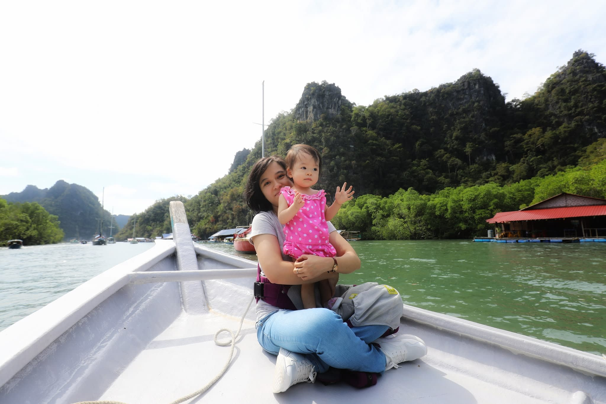 Kinh nghiệm khám phá Langkawi, Malaysia dành cho gia đình có trẻ nhỏ 3