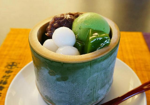 Vi vu Uji – thiên đường của Matcha Nhật Bản 6