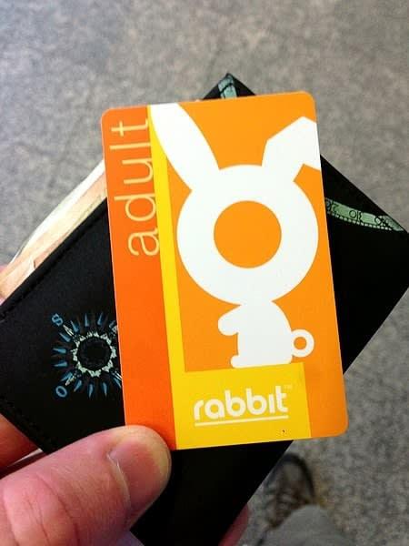 Du lịch Thái Lan với chính sách mới cho thẻ Rabbit và Bangkok Train Sky 3