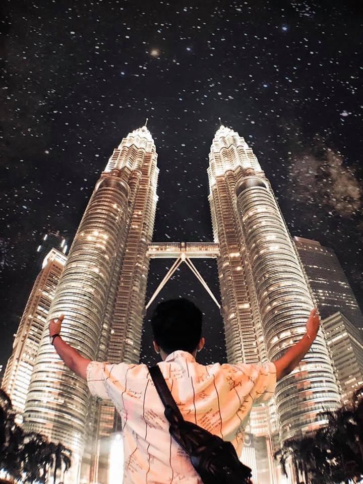 Kinh nghiệm 6N6Đ khám phá Singapore – Malaysia với chi phí tiết kiệm 10