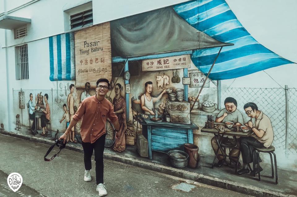 Kinh nghiệm 6N6Đ khám phá Singapore – Malaysia với chi phí tiết kiệm 7