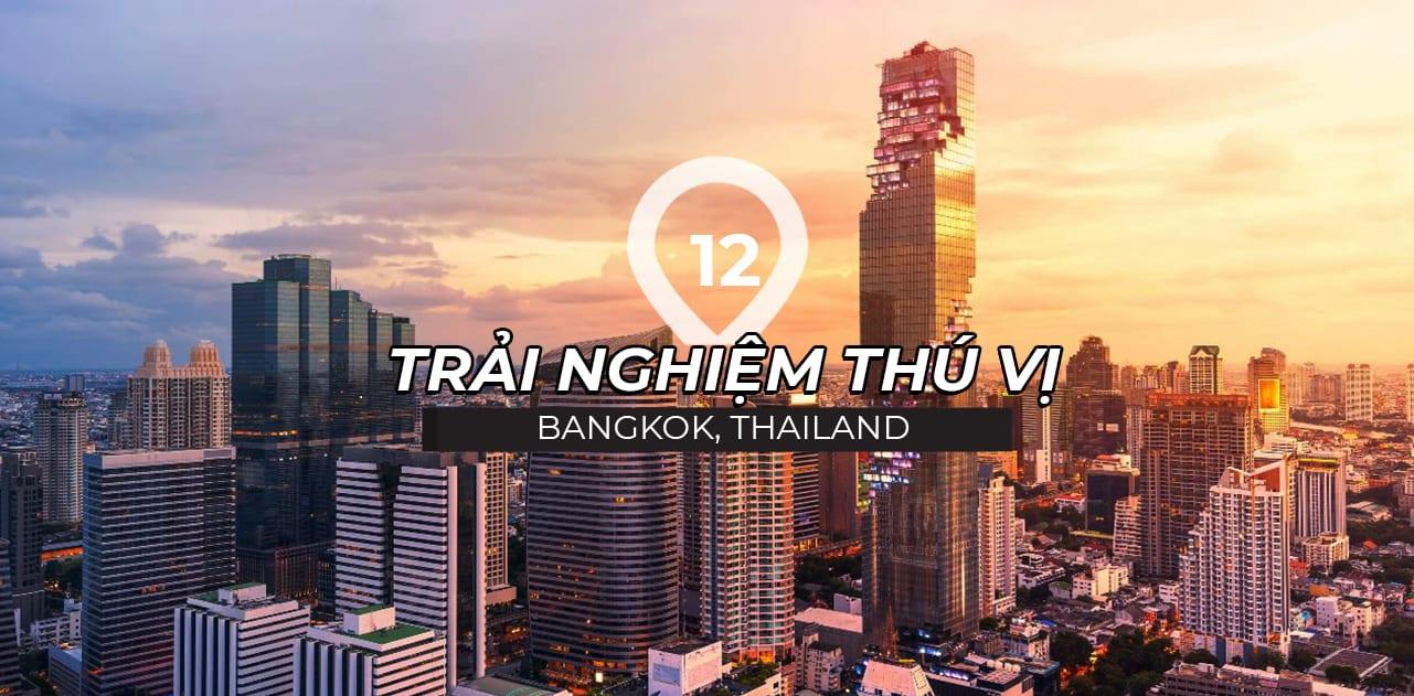 trai nghiem cac khia canh moi o bangkok thai lan cover