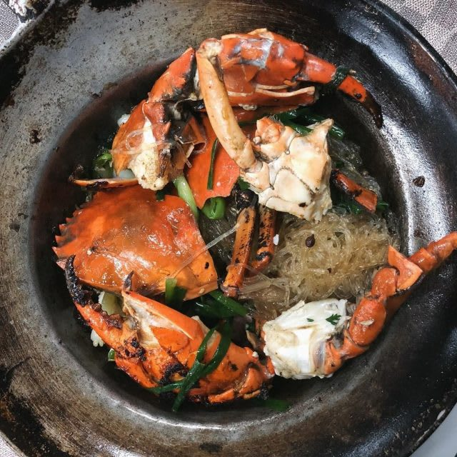 Cẩm nang thưởng thức ẩm thực Bangkok tại nhà hàng chứng nhận từ Michelin chỉ với 50K 5