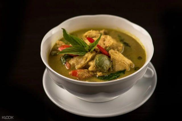 Cẩm nang thưởng thức ẩm thực Bangkok tại nhà hàng chứng nhận từ Michelin chỉ với 50K 18