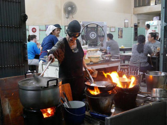 Cẩm nang thưởng thức ẩm thực Bangkok tại nhà hàng chứng nhận từ Michelin chỉ với 50K 12