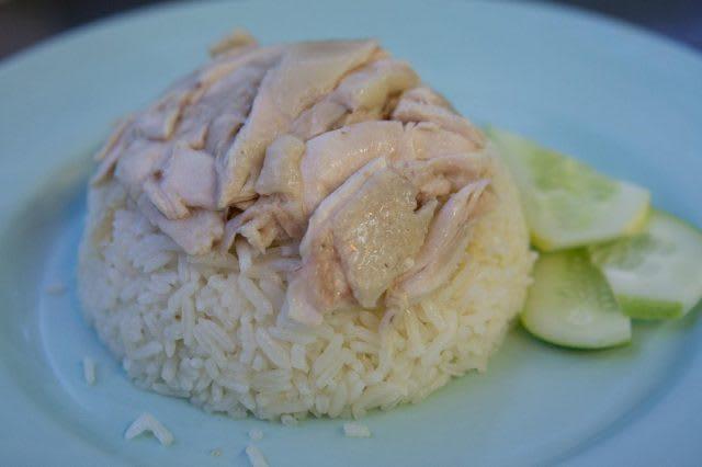 Cẩm nang thưởng thức ẩm thực Bangkok tại nhà hàng chứng nhận từ Michelin chỉ với 50K 4