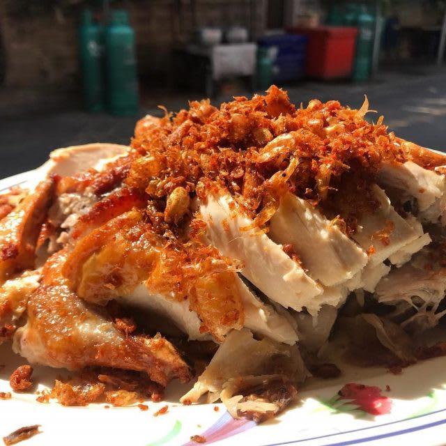 Cẩm nang thưởng thức ẩm thực Bangkok tại nhà hàng chứng nhận từ Michelin chỉ với 50K 6