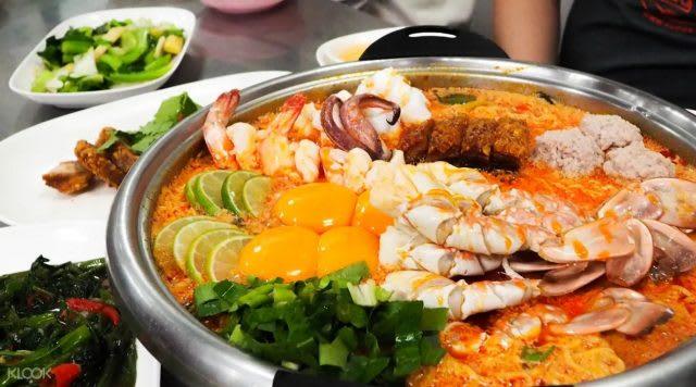 Cẩm nang thưởng thức ẩm thực Bangkok tại nhà hàng chứng nhận từ Michelin chỉ với 50K 2