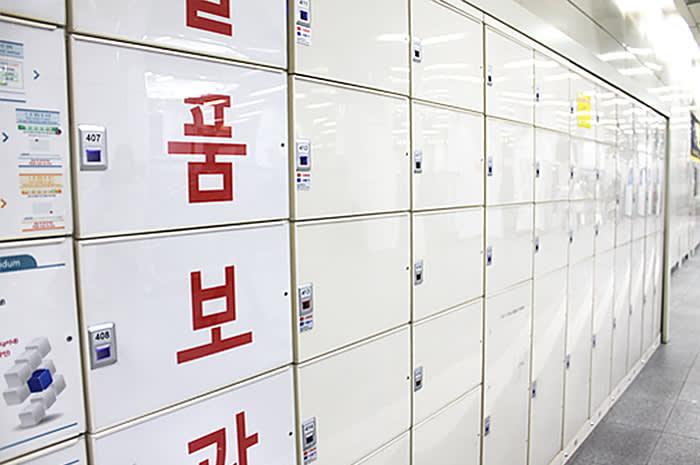 Bí kíp du lịch tự túc Hàn Quốc: Hướng dẫn sử dụng tàu điện ngầm Seoul 7