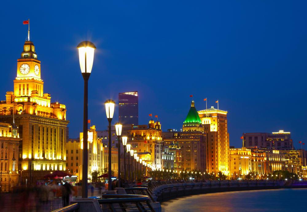 Kinh nghiệm du lịch 3N3Đ tự túc khám phá Thượng Hải, Trung Quốc 4