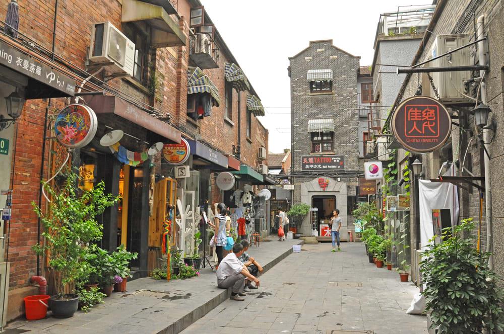 Kinh nghiệm du lịch 3N3Đ tự túc khám phá Thượng Hải, Trung Quốc 6