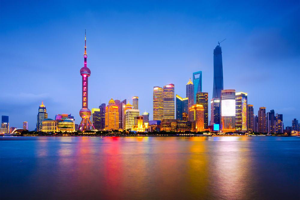 Kinh nghiệm du lịch 3N3Đ tự túc khám phá Thượng Hải, Trung Quốc 2