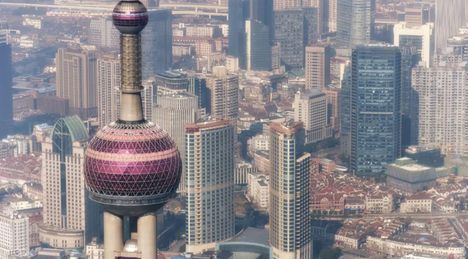 Kinh nghiệm du lịch 3N3Đ tự túc khám phá Thượng Hải, Trung Quốc 5
