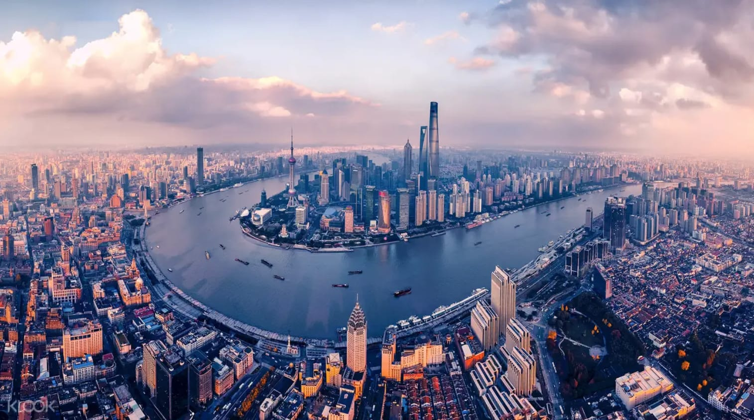 Kinh nghiệm du lịch 3N3Đ tự túc khám phá Thượng Hải, Trung Quốc 7