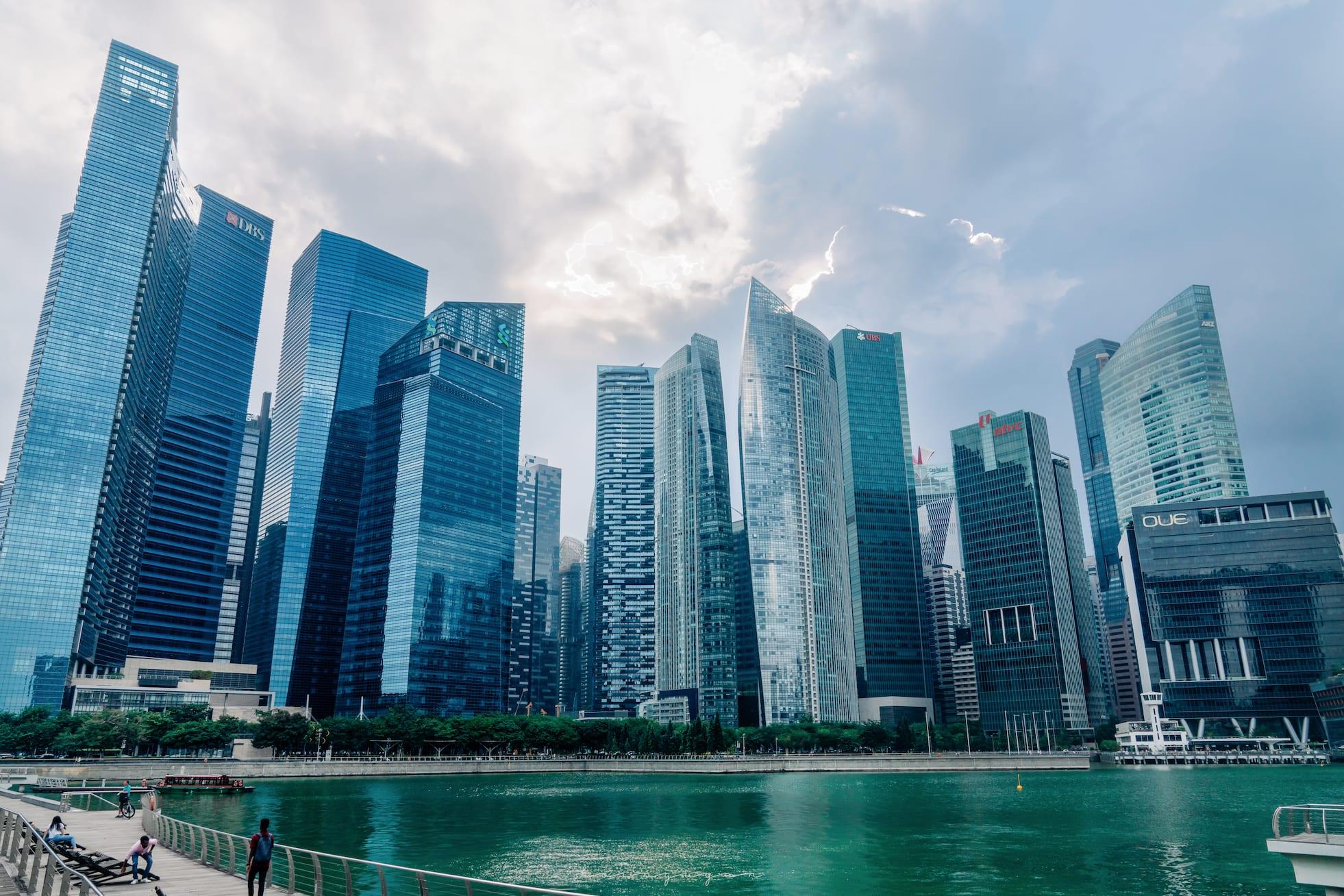 Lịch trình 8N7Đ trọn vẹn khám phá Singapore và Malaysia 2