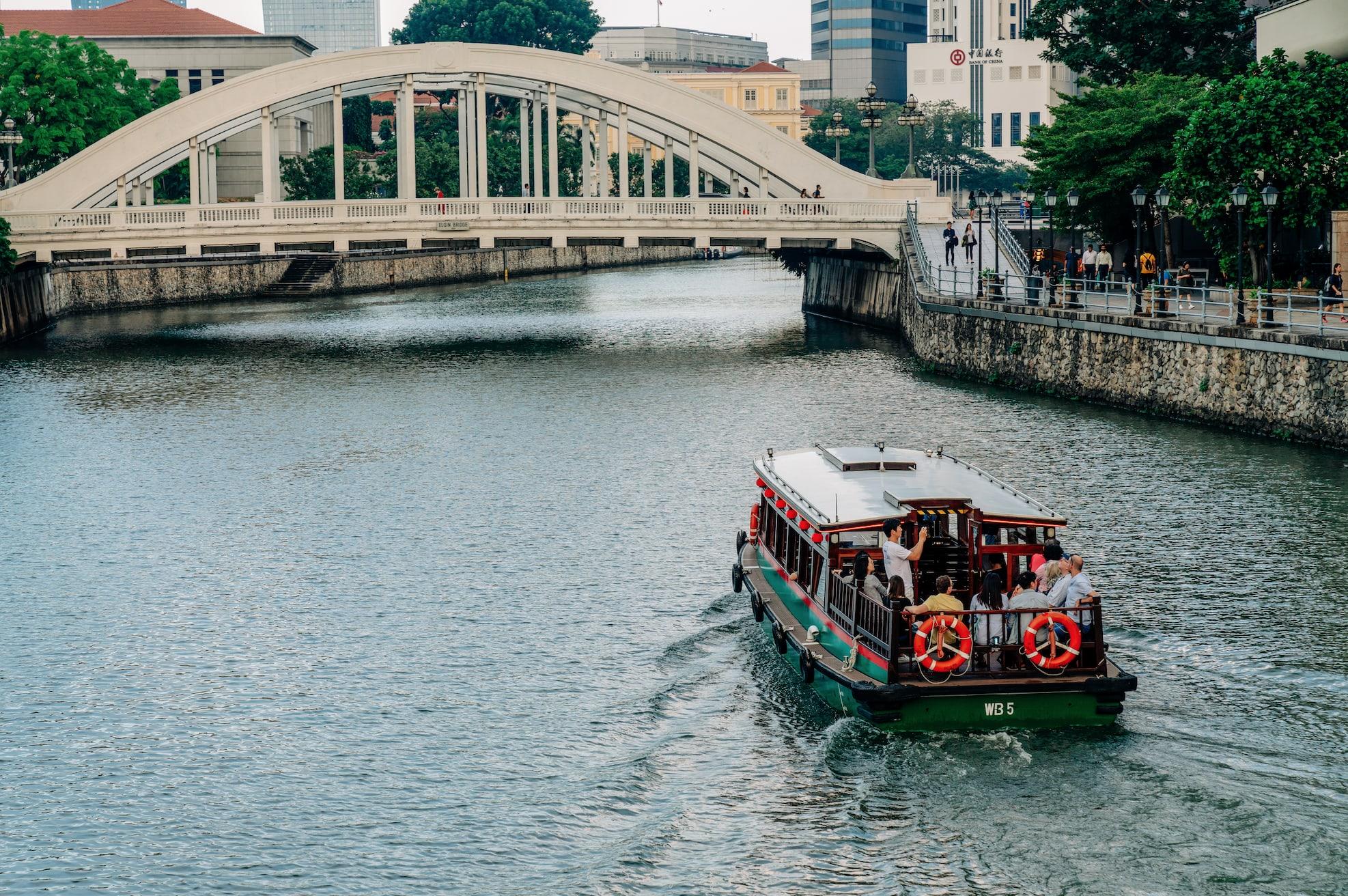 Lịch trình 8N7Đ trọn vẹn khám phá Singapore và Malaysia 3
