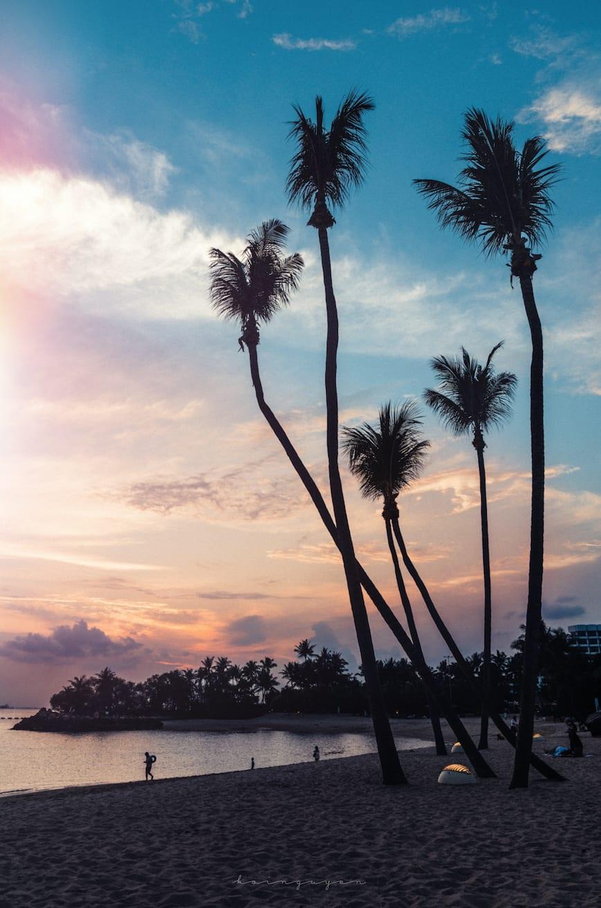 Lịch trình 8N7Đ trọn vẹn khám phá Singapore và Malaysia 6