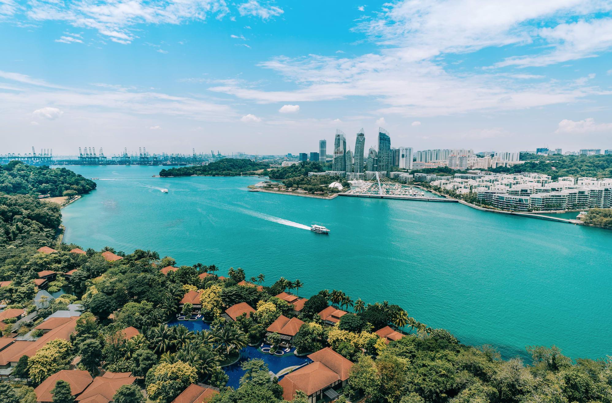 Lịch trình 8N7Đ trọn vẹn khám phá Singapore và Malaysia 7