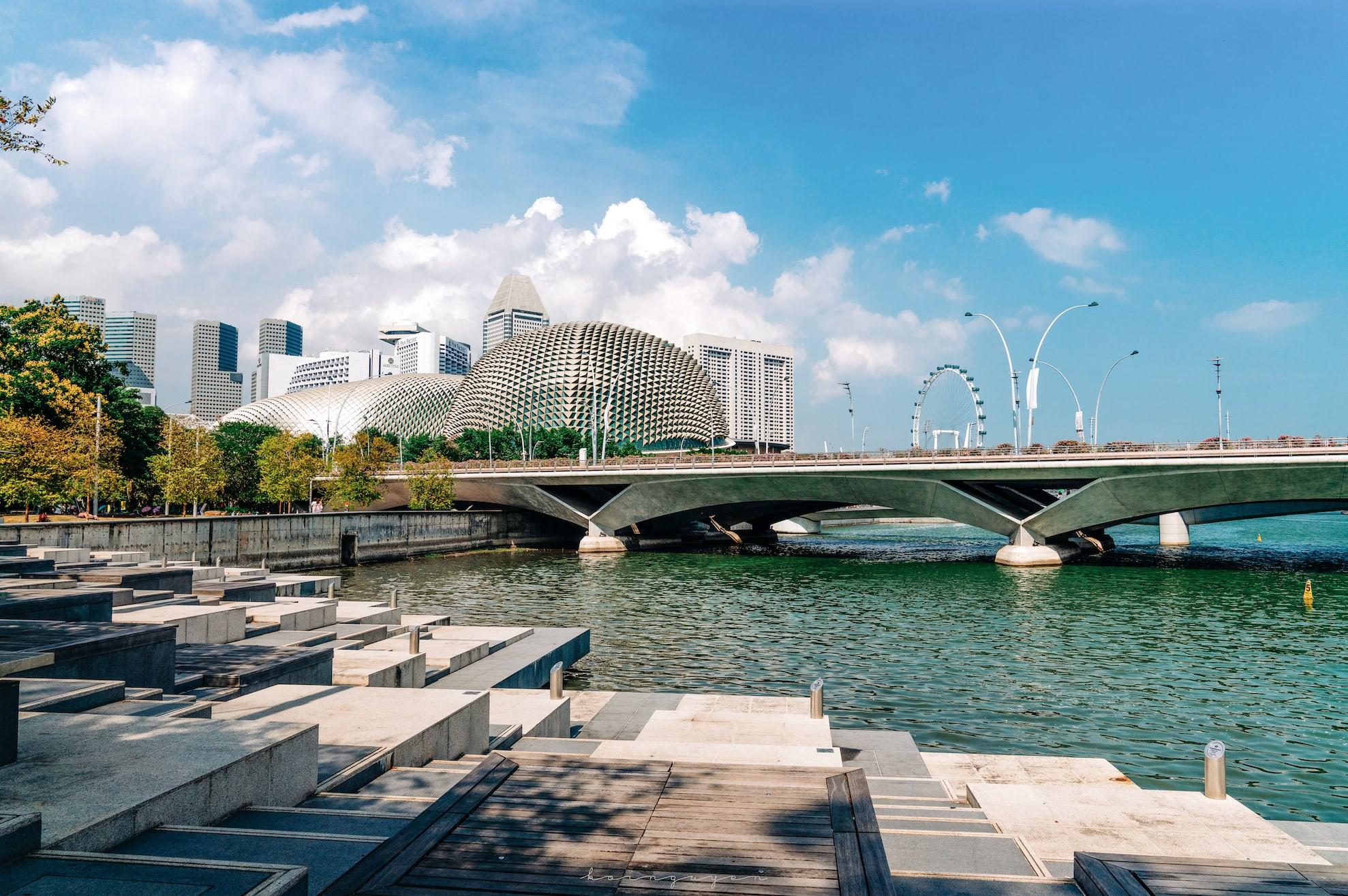 Lịch trình 8N7Đ trọn vẹn khám phá Singapore và Malaysia 4