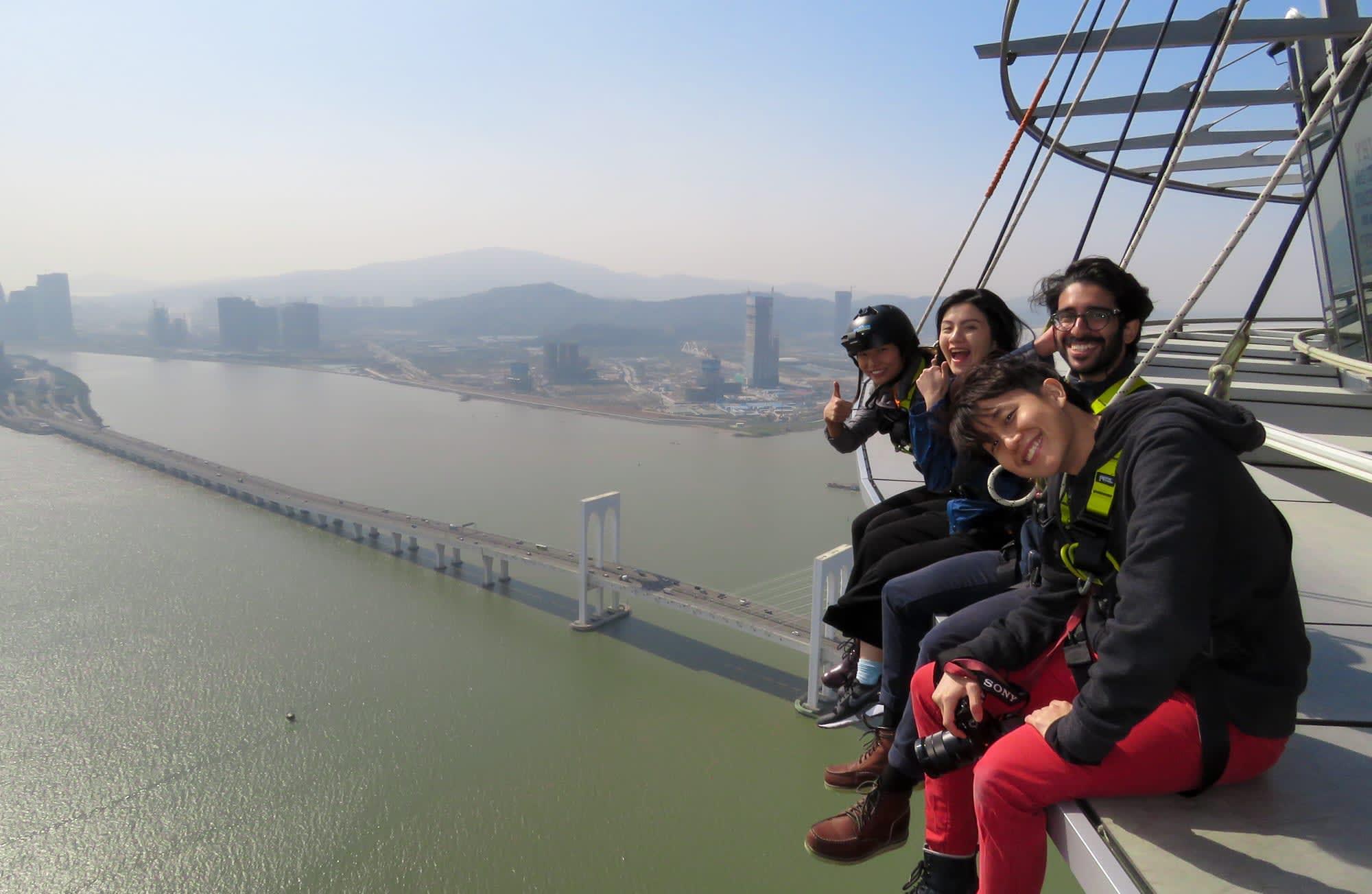 Chỉ trong 24 giờ – đi đâu, làm gì khi du lịch tự túc Macau? 7