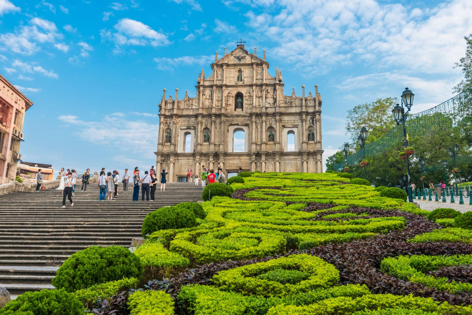 Chỉ trong 24 giờ – đi đâu, làm gì khi du lịch tự túc Macau? 17