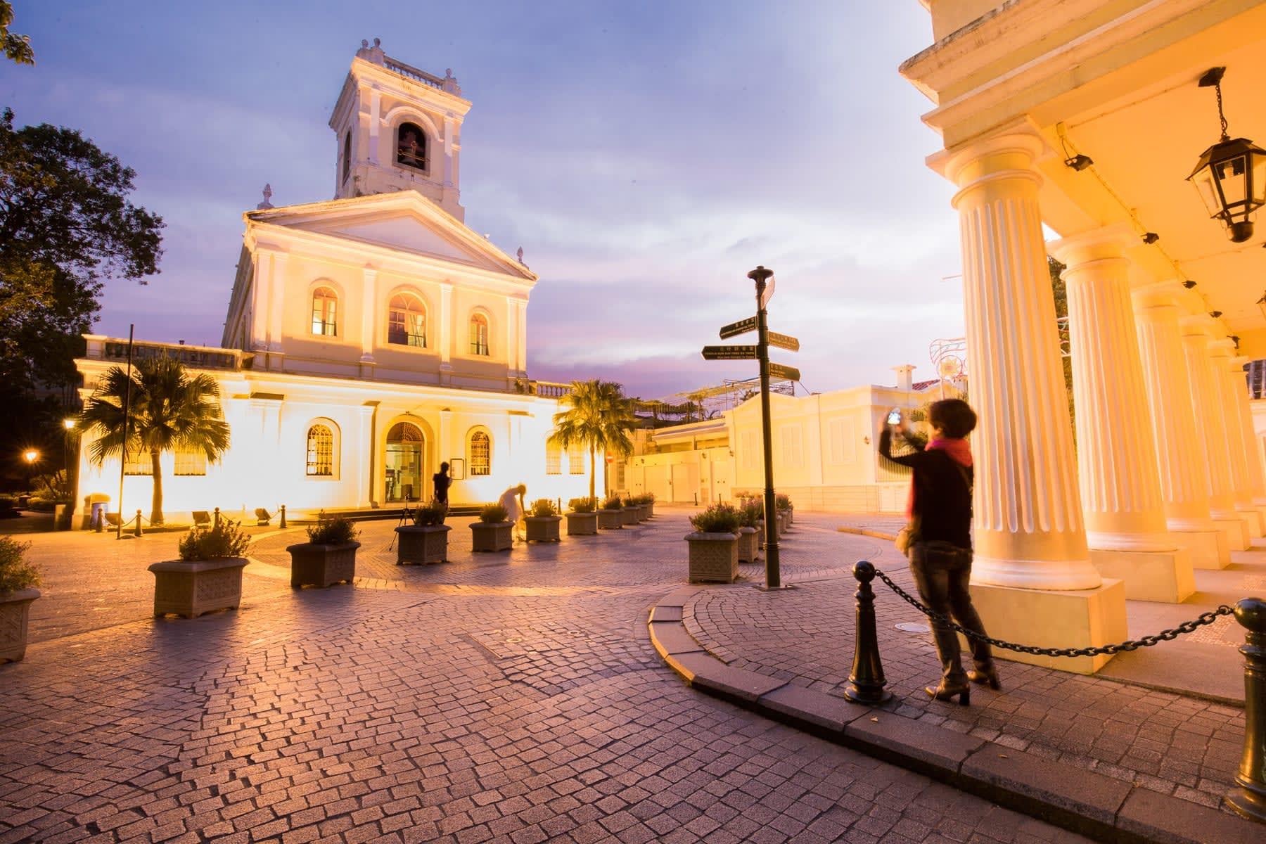 Chỉ trong 24 giờ – đi đâu, làm gì khi du lịch tự túc Macau? 15