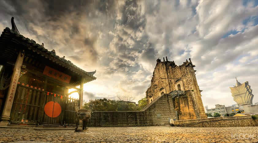 Chỉ trong 24 giờ – đi đâu, làm gì khi du lịch tự túc Macau? 18
