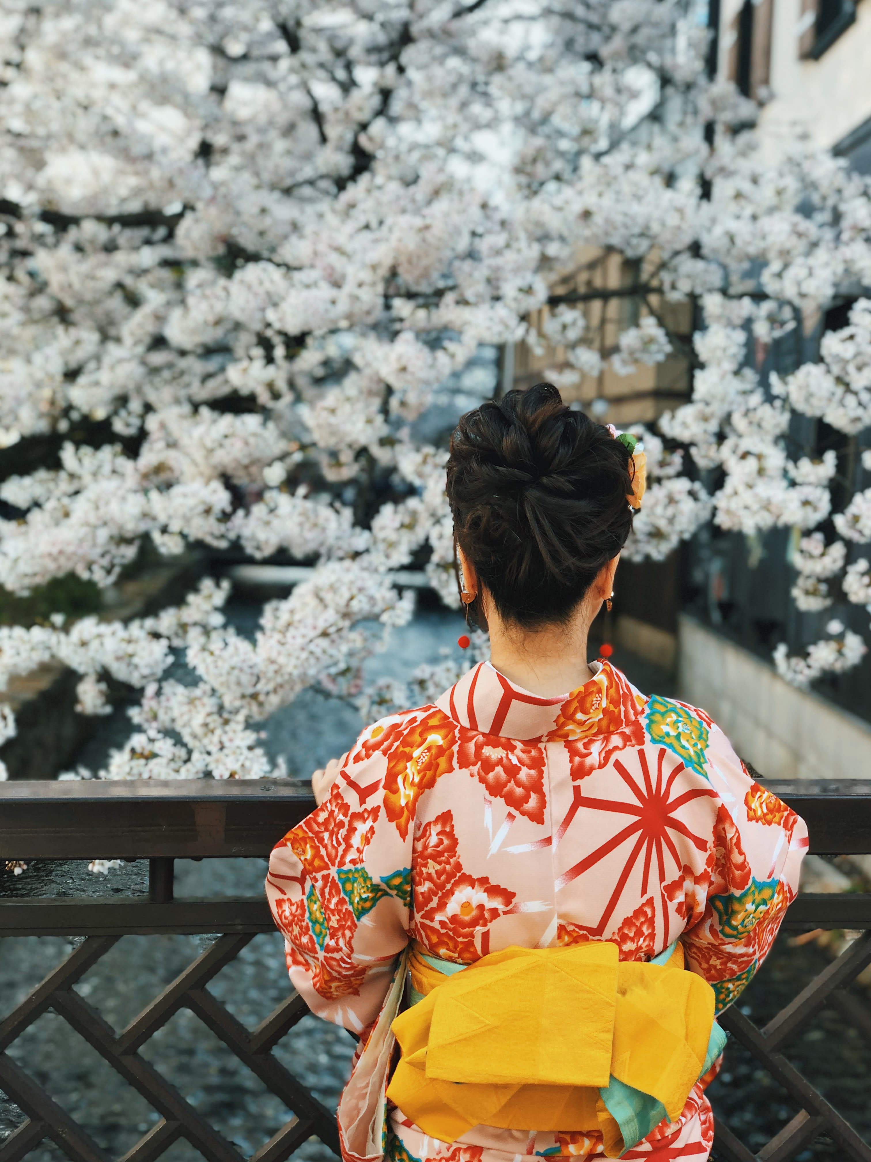 Lịch trình khám phá hết Kyoto, Osaka và Nara chỉ với 13tr! 9