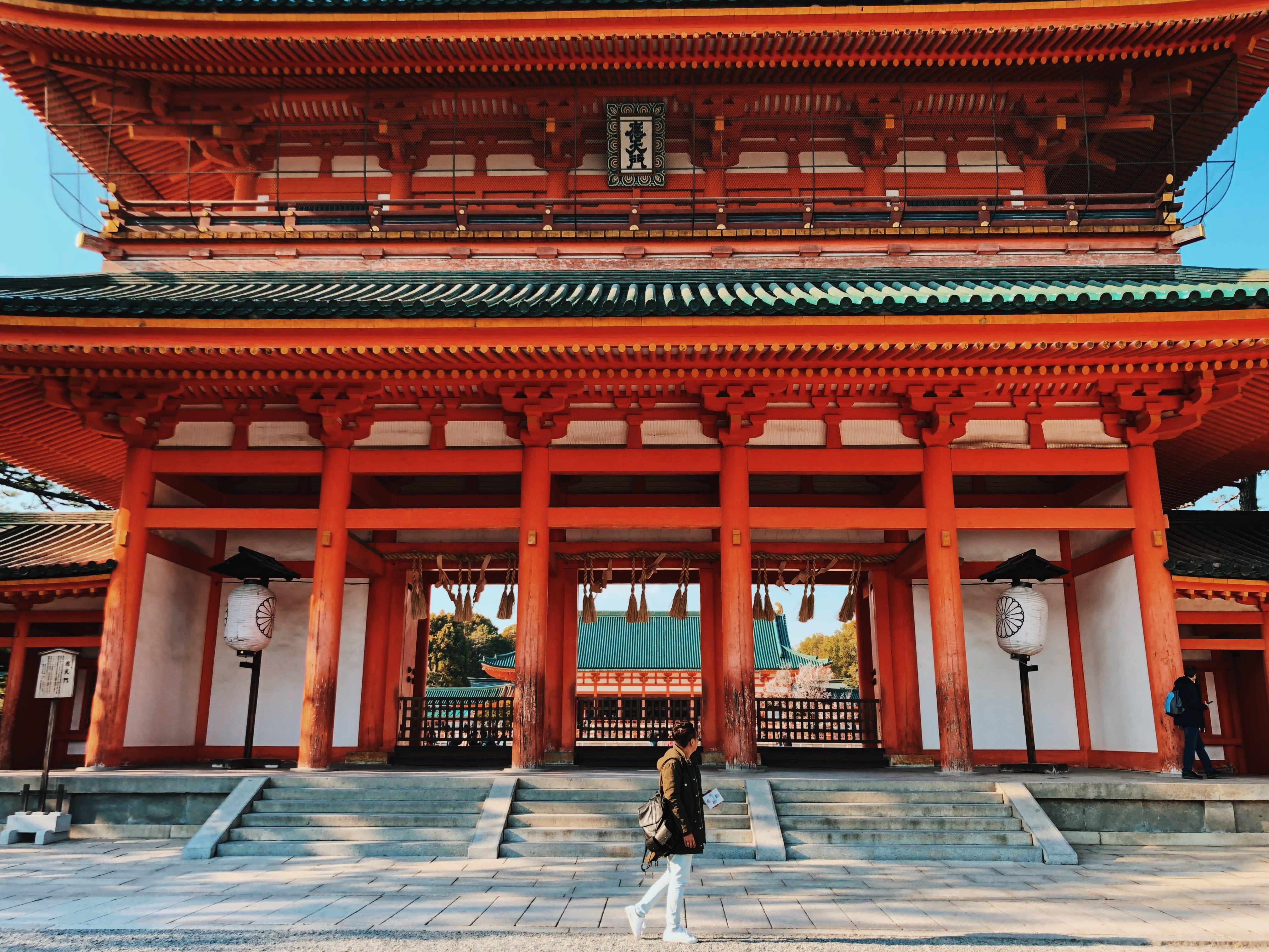 Lịch trình khám phá hết Kyoto, Osaka và Nara chỉ với 13tr! 3