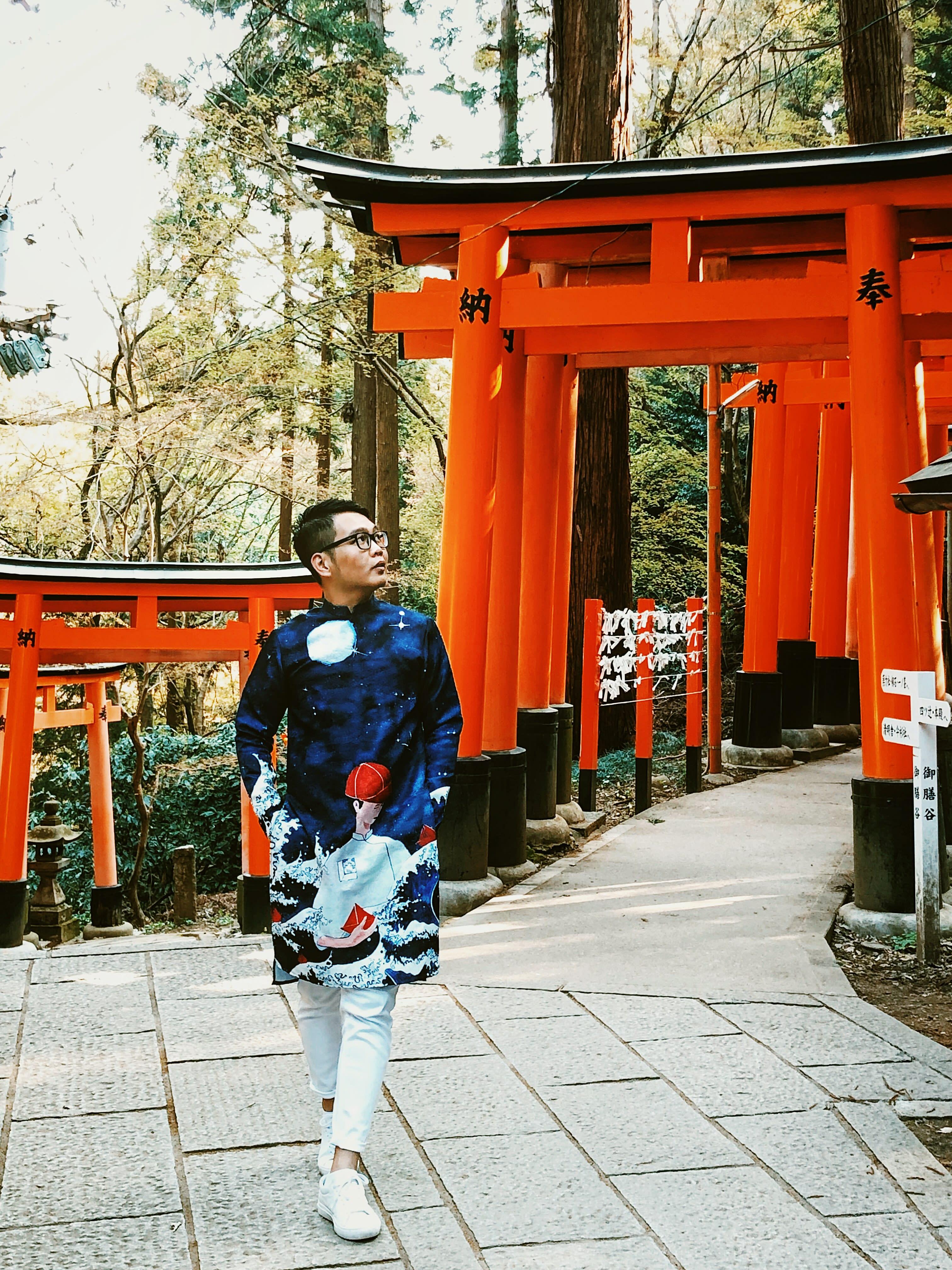 Lịch trình khám phá hết Kyoto, Osaka và Nara chỉ với 13tr! 11
