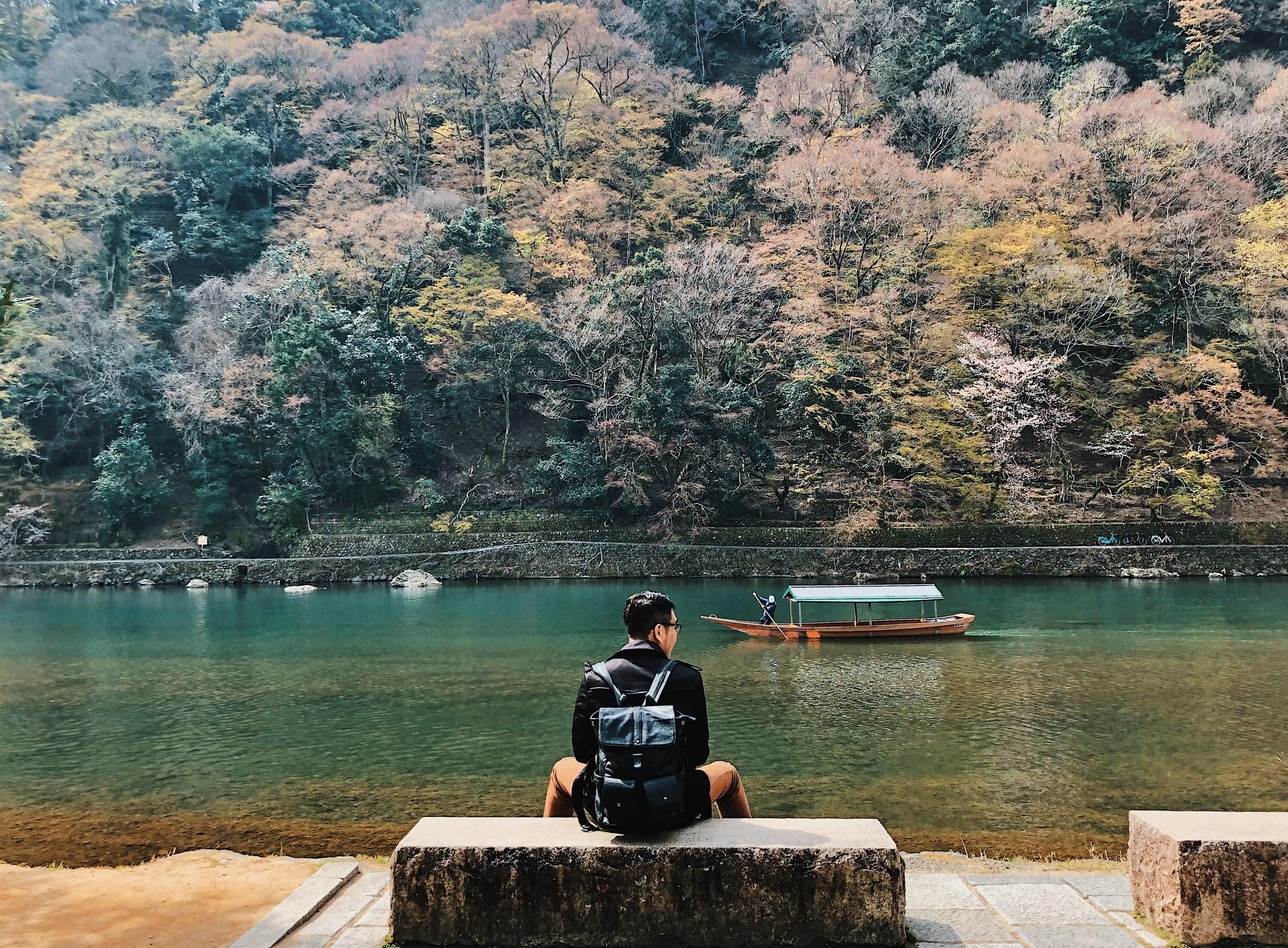 Lịch trình khám phá hết Kyoto, Osaka và Nara chỉ với 13tr! 6