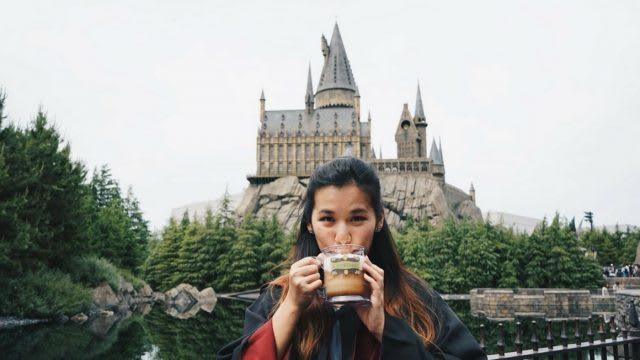 """Trải nghiệm """"đỉnh cao"""" với Thế giới Phép thuật Harry Potter ở Universal Studios Hollywood 3"""