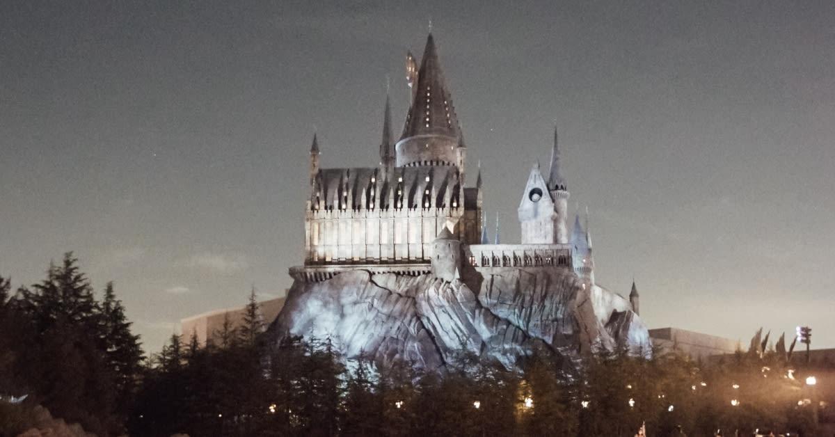 """Trải nghiệm """"đỉnh cao"""" với Thế giới Phép thuật Harry Potter ở Universal Studios Hollywood 2"""