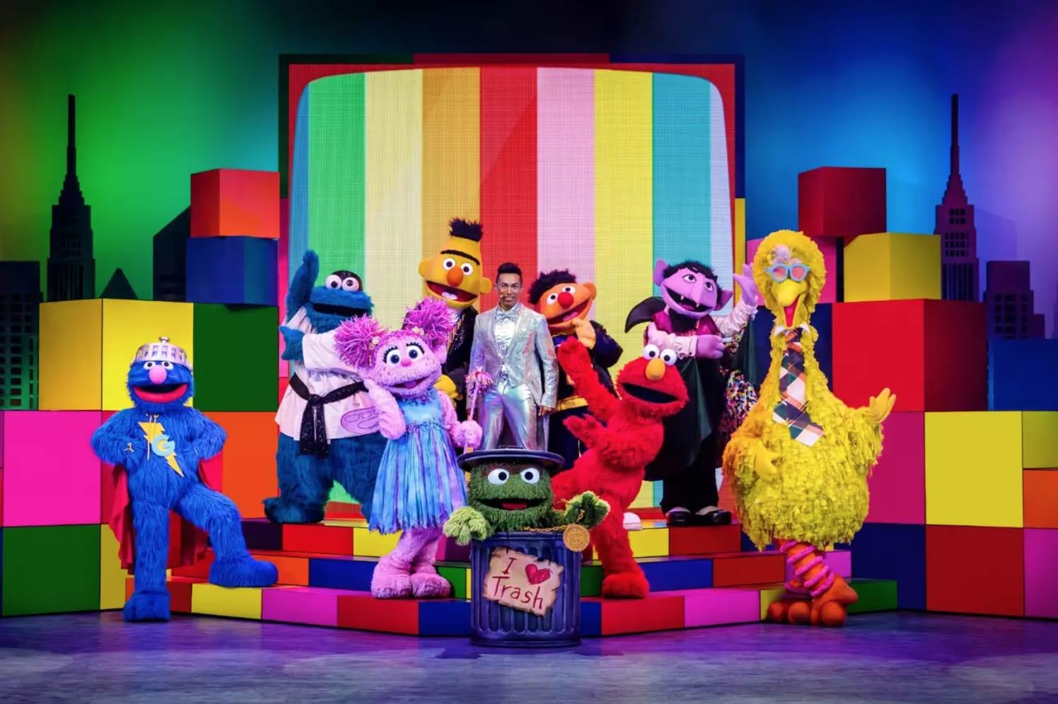 Trải nghiệm vui bất tận tại Universal Studios Singapore cùng Quang Vinh 2