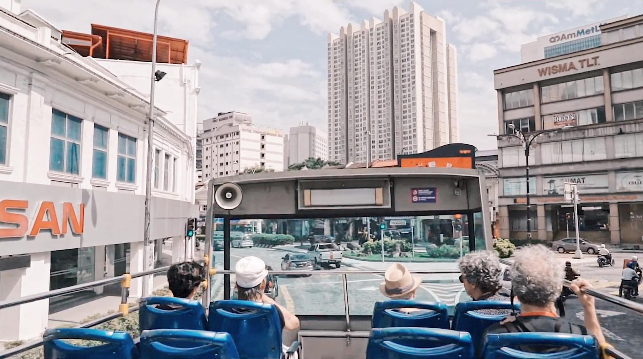 """Bí kíp """"phá đảo"""" Kuala Lumpur dành cho lần đầu du lịch tự túc 4"""
