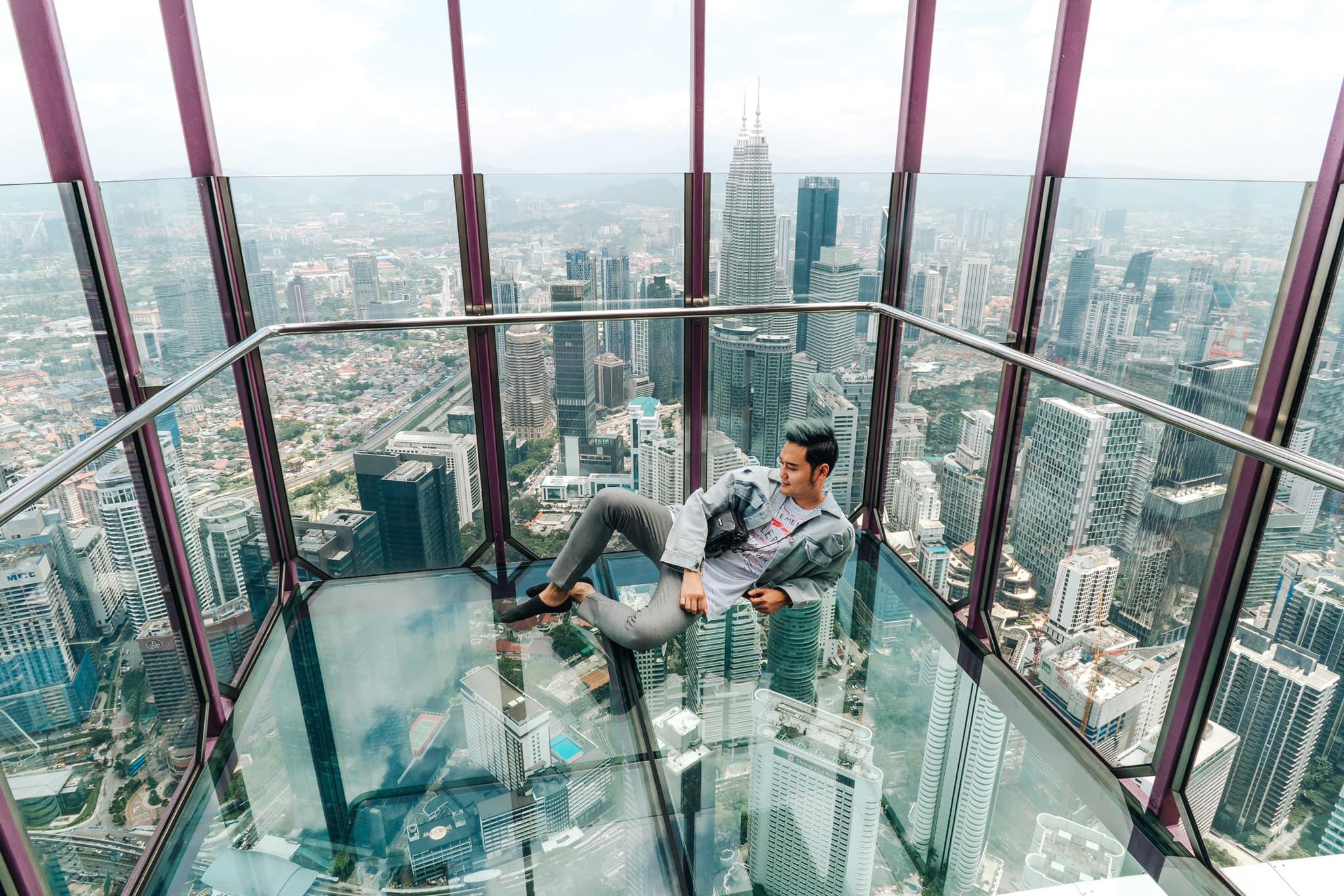 """Bí kíp """"phá đảo"""" Kuala Lumpur dành cho lần đầu du lịch tự túc 8"""