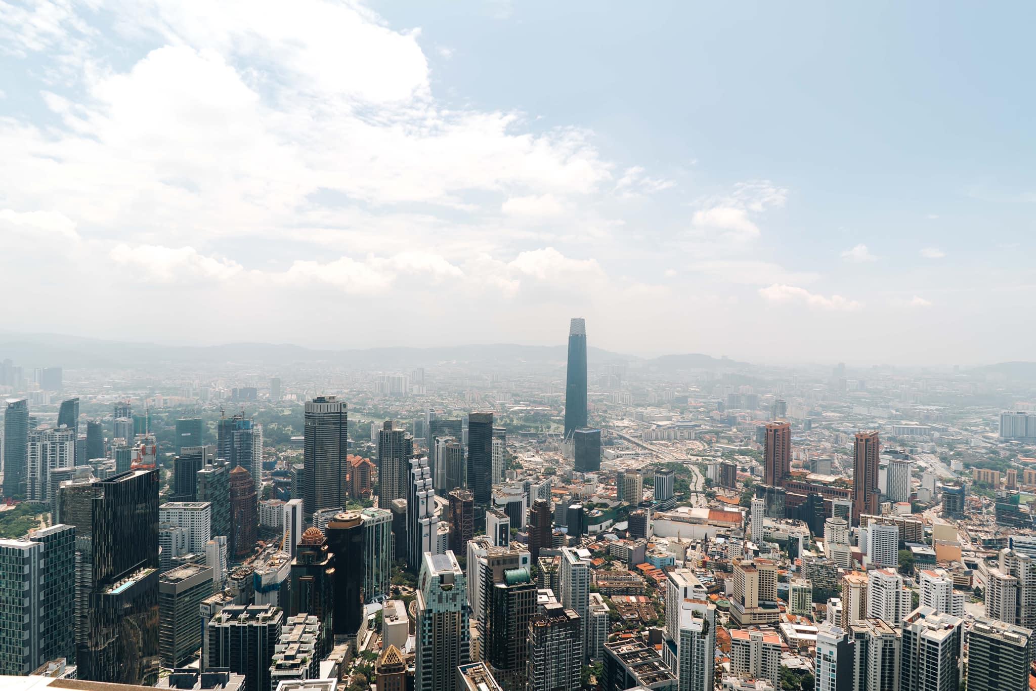 """Bí kíp """"phá đảo"""" Kuala Lumpur dành cho lần đầu du lịch tự túc 3"""