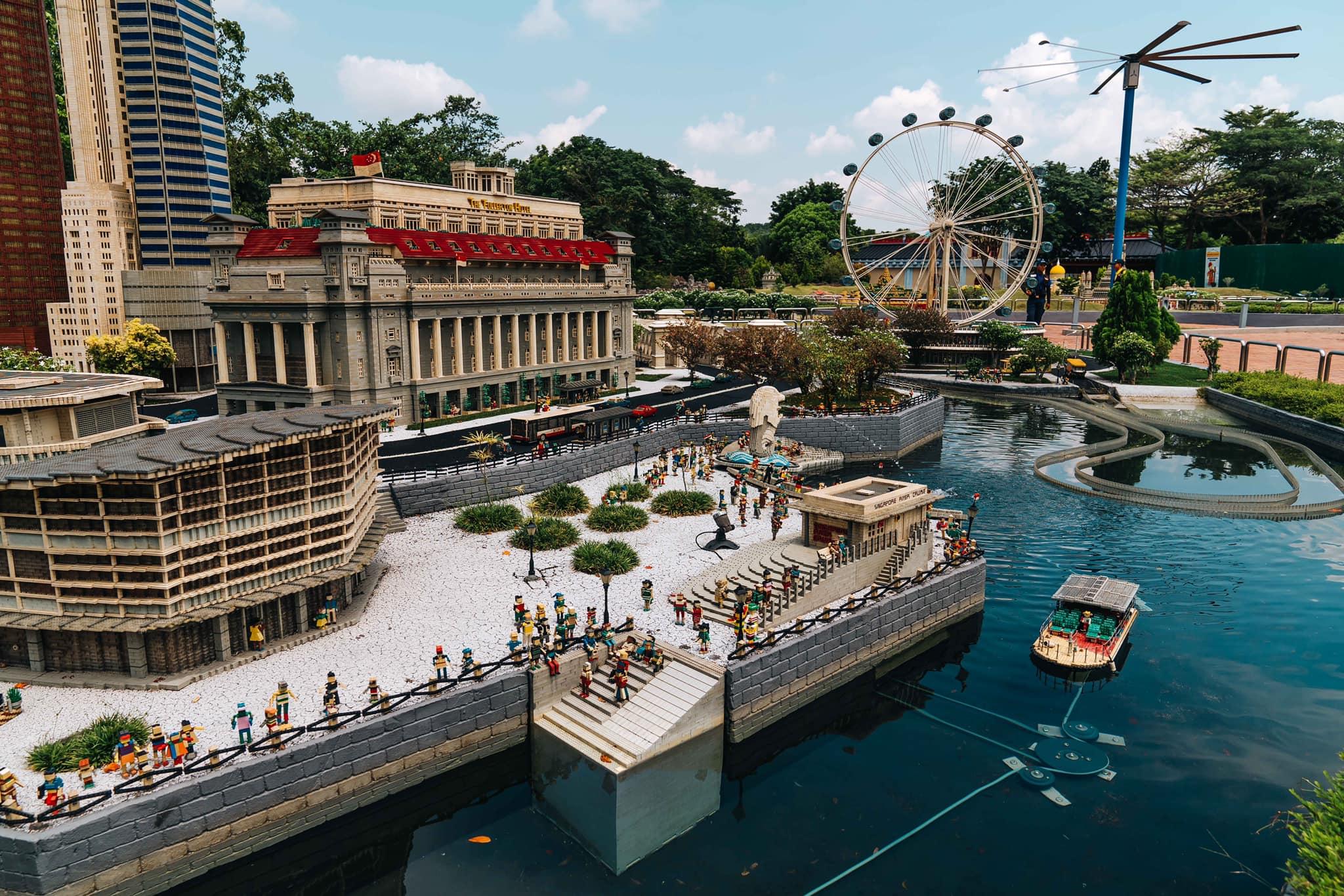 """Bí kíp """"phá đảo"""" Kuala Lumpur dành cho lần đầu du lịch tự túc 6"""