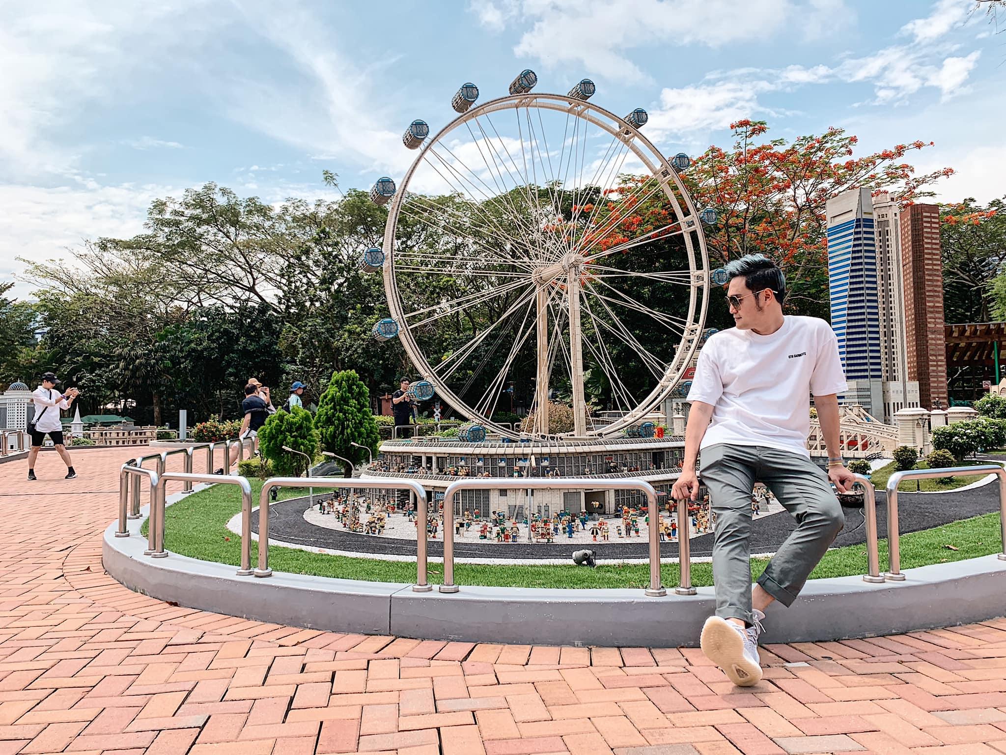 """Bí kíp """"phá đảo"""" Kuala Lumpur dành cho lần đầu du lịch tự túc 10"""