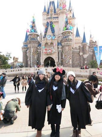 goi y 10 dia diem cho chuyen du lich sau khi tot nghiep voi ban bep5 Gợi ý 10 địa điểm cho chuyến du lịch sau khi tốt nghiệp với bạn bè!!!