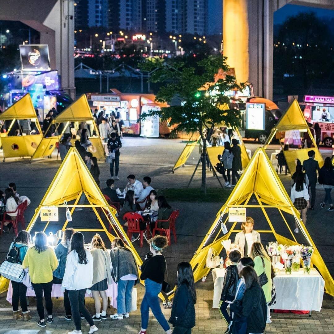 11 hoạt động thú vị khám phá Seoul phải thử cho đêm náo nhiệt của bạn 2