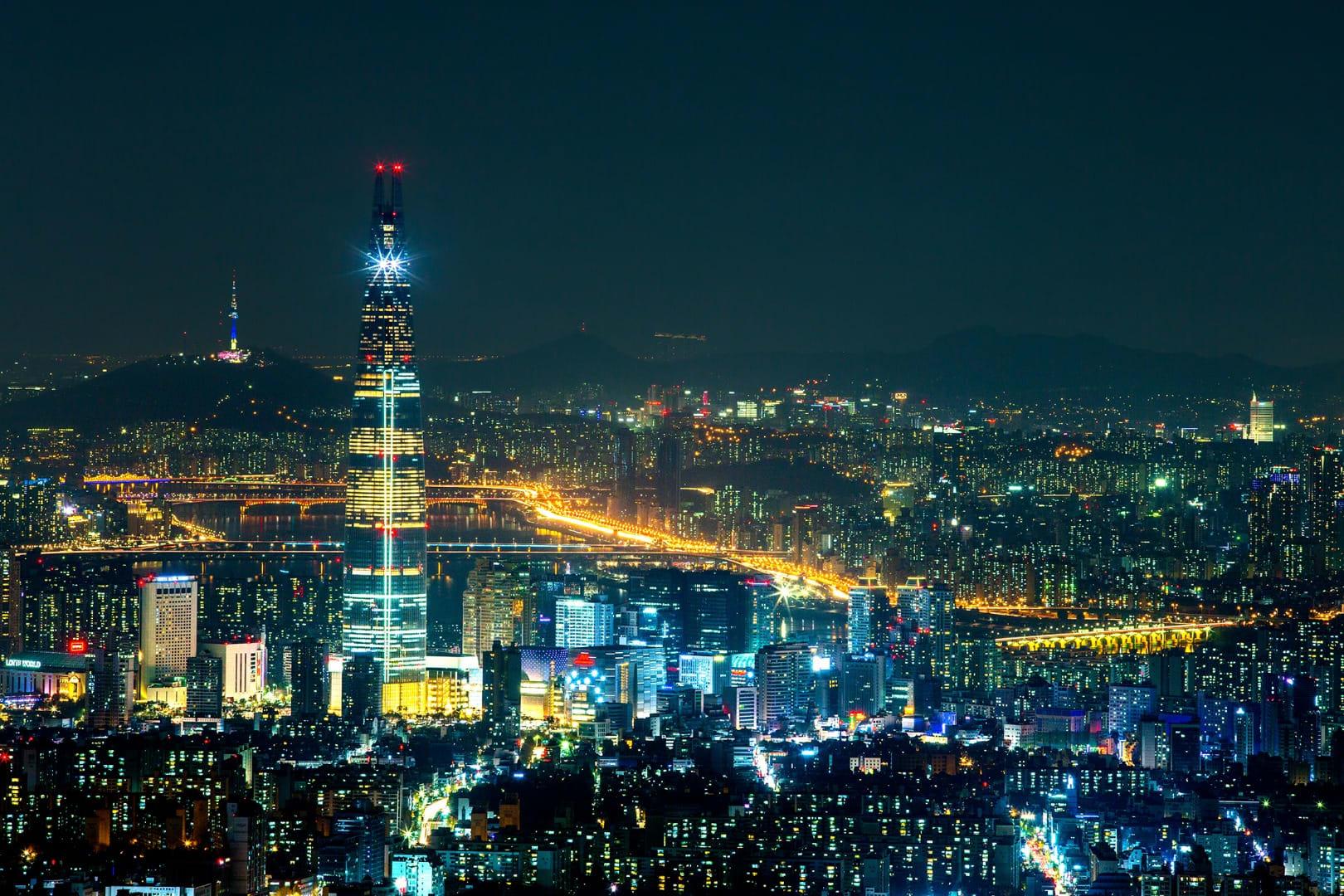 11 hoạt động thú vị khám phá Seoul phải thử cho đêm náo nhiệt của bạn 11