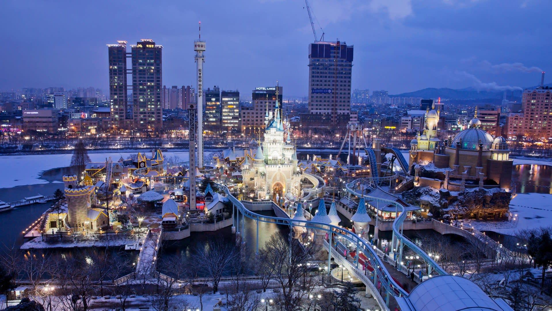 11 hoạt động thú vị khám phá Seoul phải thử cho đêm náo nhiệt của bạn 5