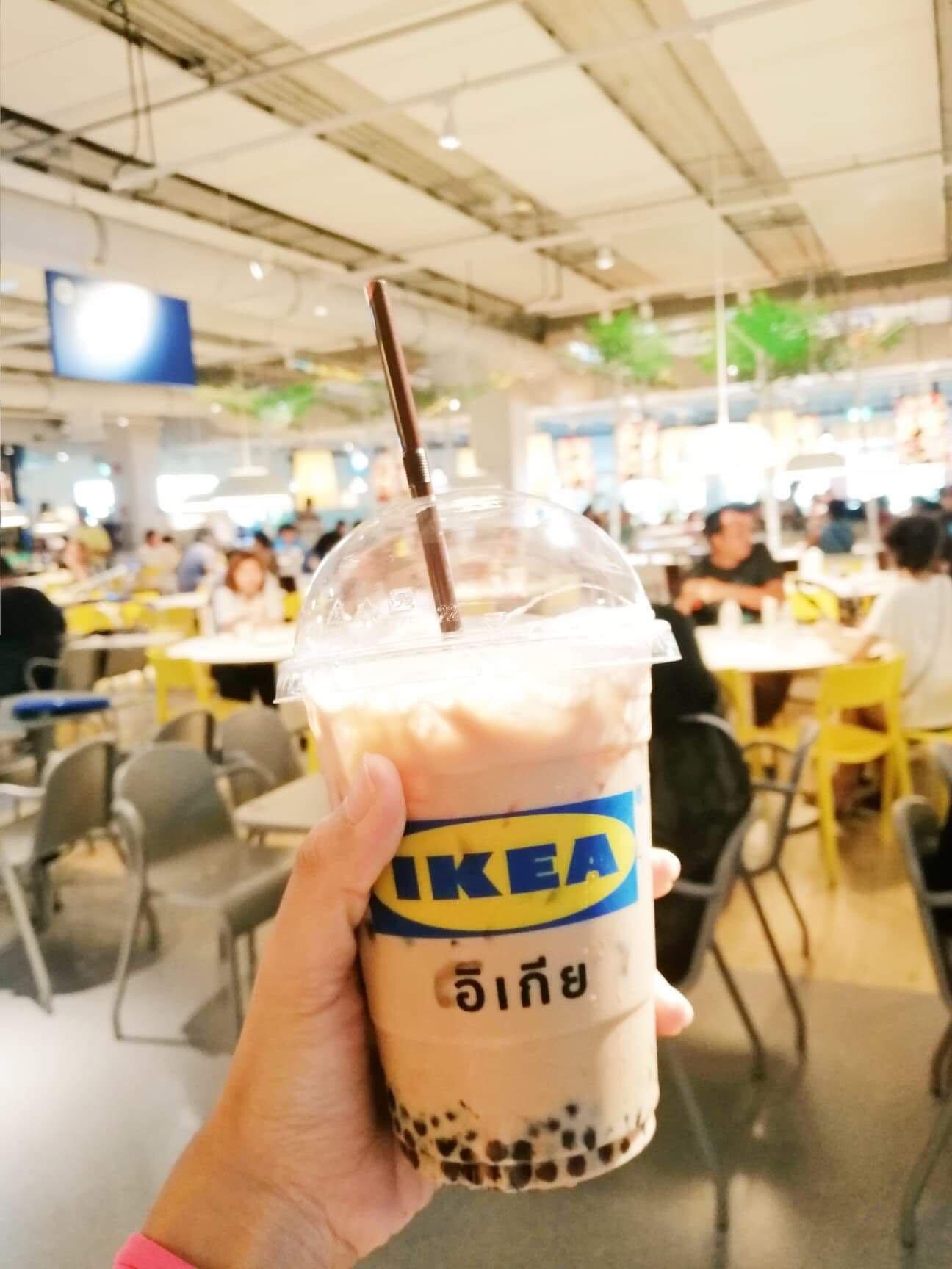Cập nhật cho team đi Thái Lan: IKEA nay đã phục vụ những món ăn vặt cực hấp dẫn! 2