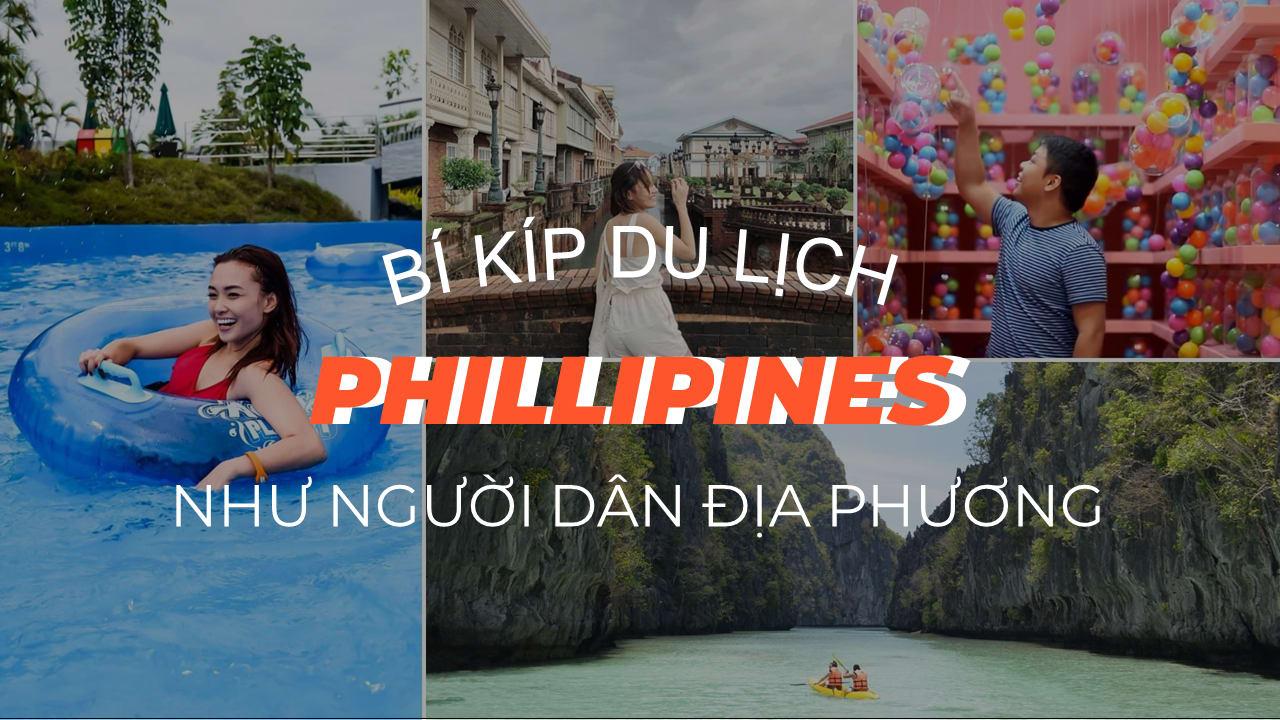 lan dau di philippines di dau lam gi cho hop ly va tiet kiem cover Lần đầu đi Philippines: Đi đâu, làm gì cho hợp lý và tiết kiệm?!?