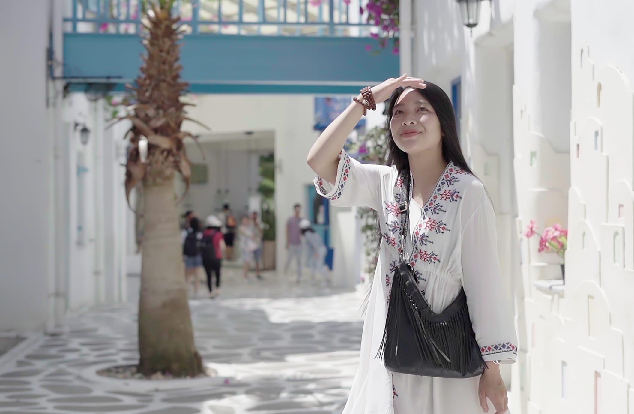 """Lịch trình 6N5Đ """"oanh tạc"""" Thái Lan: Bangkok – Hua Hin – Phuket – Koh Phi Phi 5"""