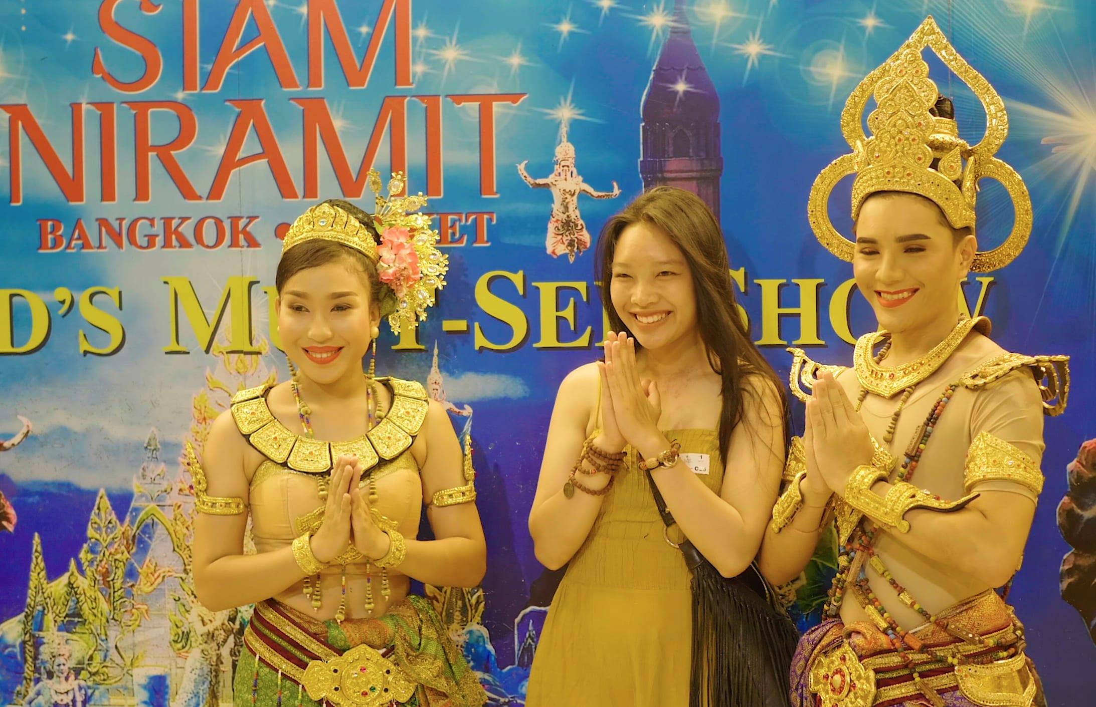"""Lịch trình 6N5Đ """"oanh tạc"""" Thái Lan: Bangkok – Hua Hin – Phuket – Koh Phi Phi 11"""
