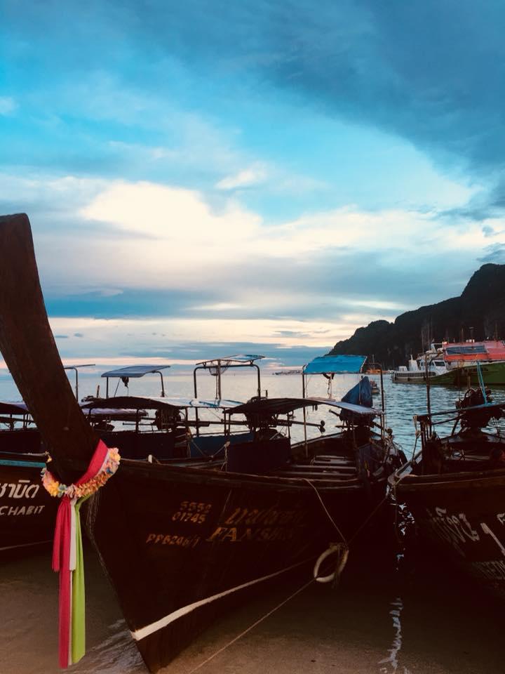 """Lịch trình 6N5Đ """"oanh tạc"""" Thái Lan: Bangkok – Hua Hin – Phuket – Koh Phi Phi 12"""