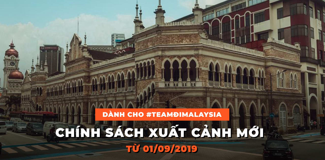 chinh sach thue xuat canh moi cua malaysia bat dau tu 01 thang chin 2019 COVER