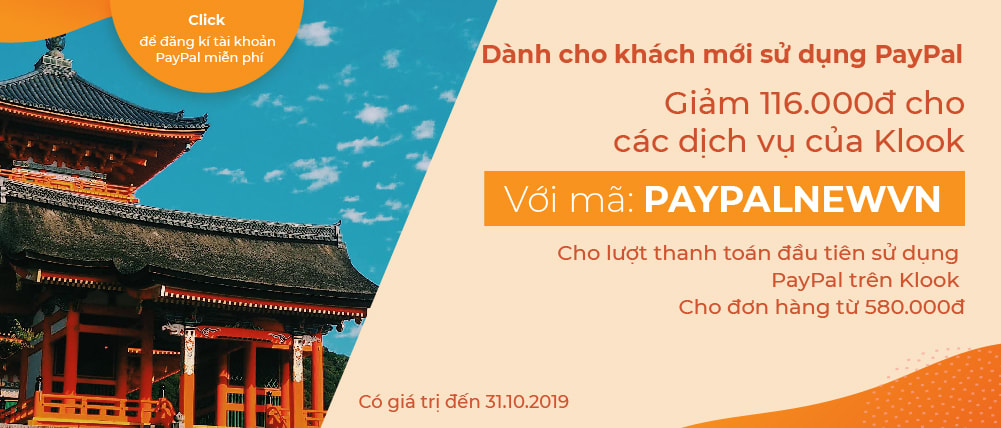 Paypal Wave 1 VN MOBILE